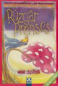 Rüzgar Prenses - Sevecen Öyküler