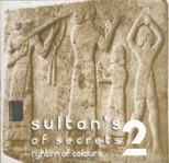 Sultans Of Secrets Rythm Of Colours 2