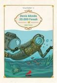 Dünya Çocuk Klasikleri - Deniz Altında 20.000 Fersah