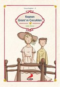 """Dünya Çocuk Klasikleri - Kaptan Grant""""ın Çocukları"""