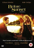 Before Sunset - Gün Batmadan