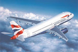 """Revell Airbus A-319 Planes1:144 ölçek""""04215"""""""