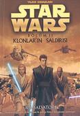 Yıldız Savaşları-Star Wars Klonları-Klonların Saldırısı