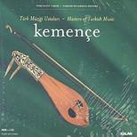 Türk Müziği Ustaları/Kemençe 2 CD