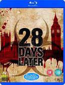 28 Days Later - 28 Gün Sonra