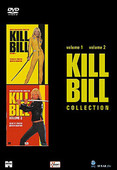 Kill Bill Collection Box Set