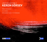 Kerem Görsev Jazz Collection Vol.2 3 CD BOX SET