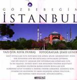 Gözbebeğim İstanbul