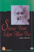 Stories From Adger Allen Poe-Stage 2