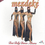 Mezdeke Box:4 3 CD BOX SET
