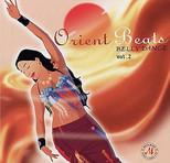 Orients Beats Vol.2