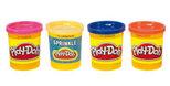 Play-Doh Dörtlü Hamur No:2 22115