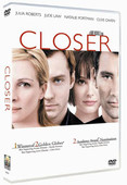 Closer - Daha Yaklaş