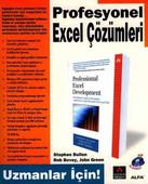 Profesyonel Excel Çözümleri-Uzmanlar İçin