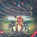 Bionicle 3:  Gölgelerin Ağı