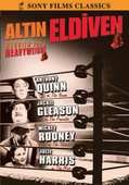 Requiem For A Heavyweight - Altın Eldiven