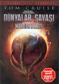 War Of The Worlds - Dünyalar Savaşı