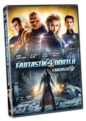 Fantastic Four - Fantastik Dörtlü
