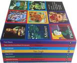 Mini Sanat Dizisi - 8 Kitap Takım