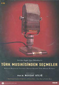 Türk Musikisinden Seçmeler 4 CD BOX SET