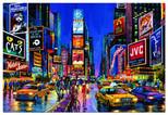 """Educa Neon  Puzzle 1000 prc  Times Square""""13047"""""""