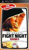 Fight Night Round 3 PSP