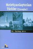 Hıristiyanlaştırılan Türkler (Çuvaşlar)