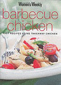 Women's Weekly Barbecue Chicken