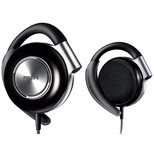Philips SHS 4700 Kulaklık Siyah/Gümüş