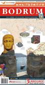 Touristmap Bodrum