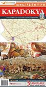 Touristmap Kapadokya