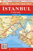 İstanbul İl Haritası