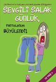 Sevgili Salak Günlük 2 - Pantolonum Büyülendi !