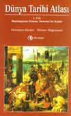 Dünya Tarihi Atlası 1.Cilt