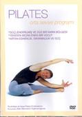Pilates Orta Seviye Programı