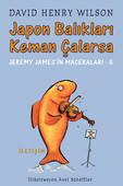 Japon Balıkları Keman Çalarşa