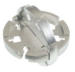 Eureka Puzzle  Cast Disk**    473775