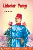 Liderler Yarışı - Çocuklar İçin Atatürk
