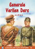 General'e Verilen Ders - Çocuklar İçin Atatürk