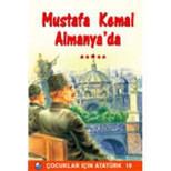 Mustafa Kemal Almanya'da
