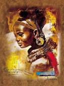 Ravensburger -Afrika Güzelliği Puzzle 1000 Parca Puzzle 153527
