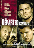The Departed - Köstebek