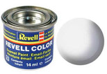 Revell Boya Beyaz Parlak 14 ml '32104'
