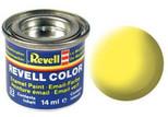 Revell Boya Sarı Mat 14 ml '32115'