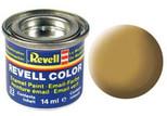 Revell Boya Çöl Sarısı Mat 14 ml '32116'