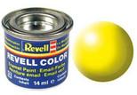 Revell Boya Luminous Yellow Silk 14 ml '32312'