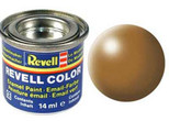 Revell Boya Wood Brown Silk 14ml 32382