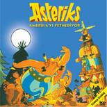 Asterix Conquers America - Asretix Amerikayı Keşfediyor