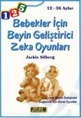 Bebekler İçin Beyin Geliştirici Zeka Oyunları 12 - 36 Aylar