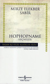 Hophopname - Hasan Ali Yücel Klasikleri